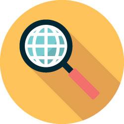 Gela Icon Search