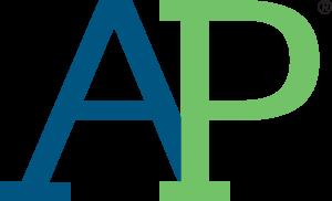 Logo for AP program
