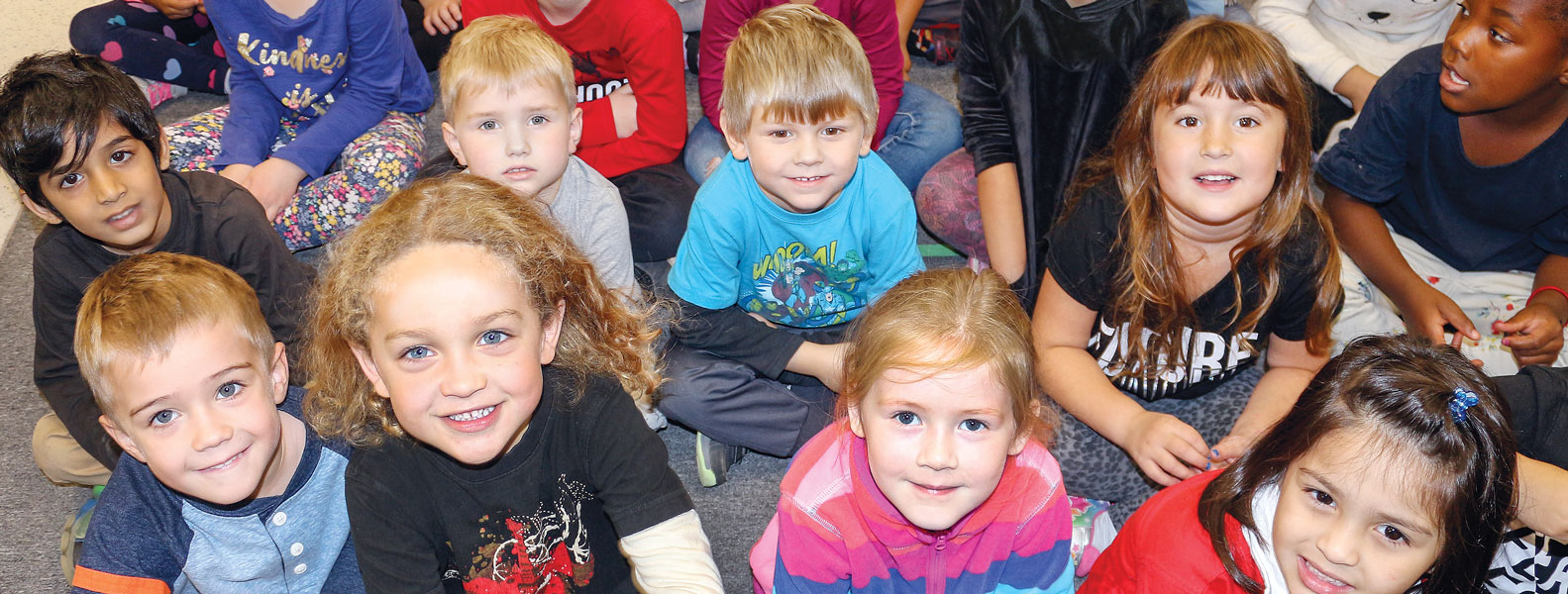 It's Ready, Set, Kindergarten as Grand Erie Gears Up for Registration Month