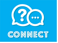 Connect graphic and link