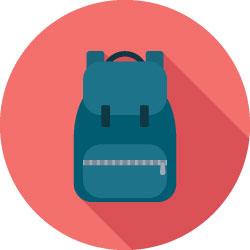 Gela Icon Backpack