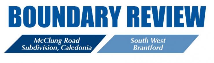 Boundary Review header